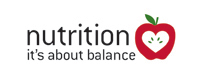 Nutrition. It's about balance